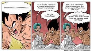 source of vegeta s pride march 16th 2011 by 2d posted in comics vegeta ...