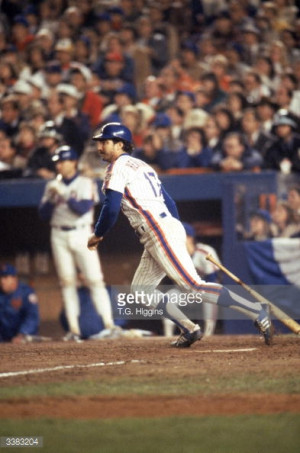 Keith Hernandez attends the fourth annual 'Delta Dugout,' an ...