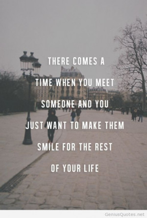 Make Someone Smile