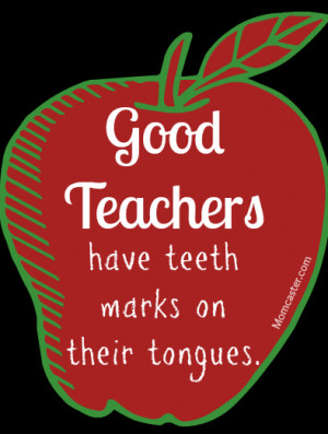 Quotes About Teacher Appreciation
