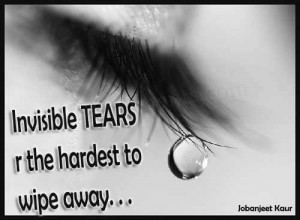 Invisible tears - sad-songs Photo
