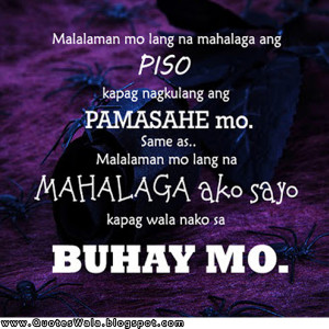 tagalog quotes about family tumblr