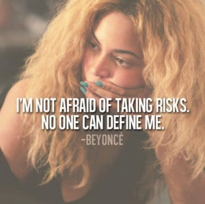 BeyDey – 13 Inspirational Quotes By Queen Beyonce