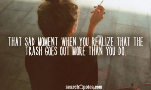 Sad Quotes About Being Ugly That sad moment when you