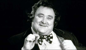 Bernard Manning: My Obituary