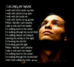 Native American Wisdom Photo