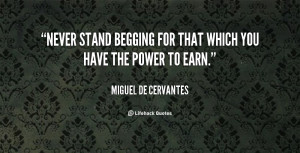Stand Fast Quotes http://quotes.lifehack.org/miguel-de-cervantes/never ...