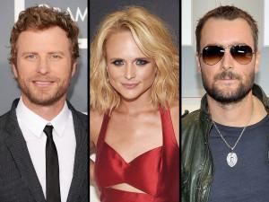 Grammy Nominations in Country Music for 2015: Miranda Lambert & More ...