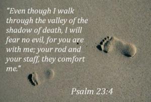 Popular Inspirational Bible Verses, Quotes, Sayings, Fear