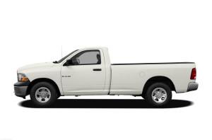 Dodge Ram 1500 Truck