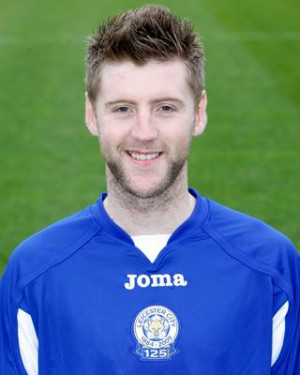 Paul Gallagher will be our speedy winger who will cross balls into the ...