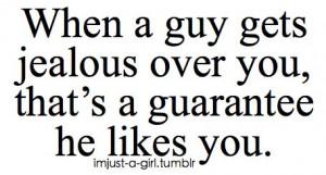 love #cute #jealous #guy #boyfriend #girlfriend