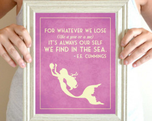Popular items for ee cummings on Etsy
