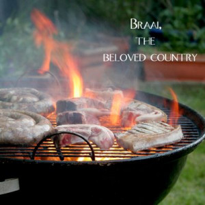 and inspirational foodie behind cooksister com jeanne s event braai ...
