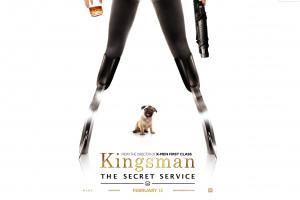 Kingsman The Secret Service Dog Images, Pictures, Photos, HD ...