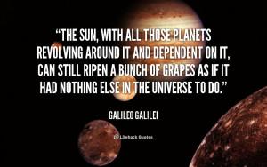 Galileo Galilei Quotes