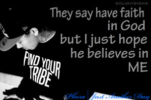 phora # just another day # inspiration # quotes # god # life # faith ...