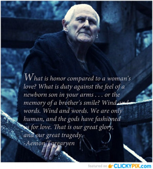 Game Of Thrones Funny Quotes