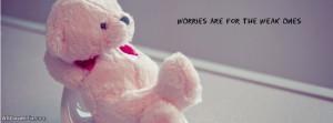 Cute Teddy Bears Covers Photos For Your Facebook Timeline