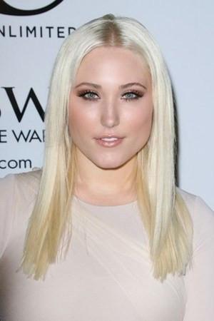 Hayley Hasselhoff Profile Photo