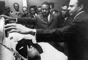 Martin Luther King: An Assassination Remembered