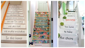 Inspirational Stairway Quotes You'll Fall in Love With