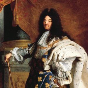 France's King Louis XIV Issues Edict Ordering Destruction of all ...