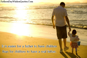 Special 10 Happy Fathers Day Quotes Images in HD