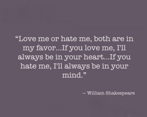 Shakespeare Quotes From Tumblr