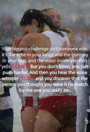 Cornell Cross Country Heps Champs 2011. Teammates Team Quotes ...