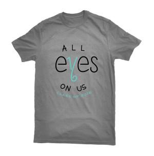 Class of 2016 T Shirt Designs