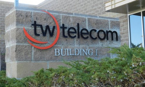 www.twtelecom.com HQ : Littleton, CO NASDAQ : TWTC