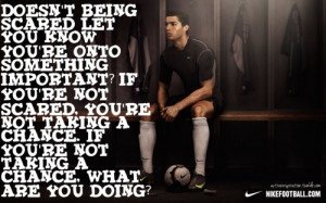 How To Get Motivated For Soccer or Football