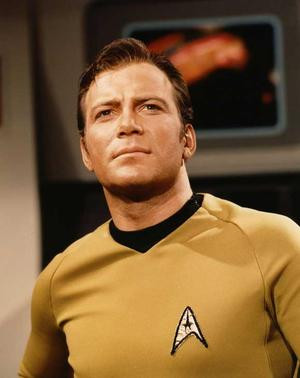 Top 5 Starfleet Captains