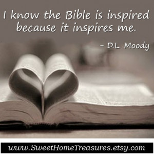 love D.L. Moody