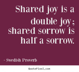 Sorrow Quotes Quotes about friendship