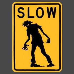 Zombie Jokes: