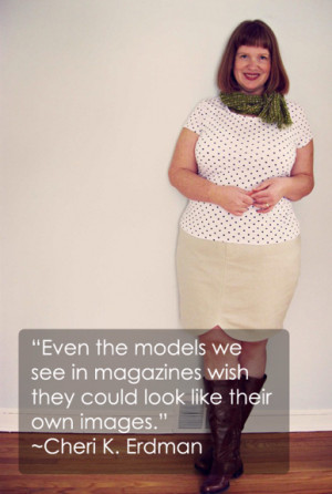 Body Image-boosting Quotes