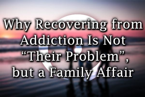 ... Members Struggling, Addict Bring, Addiction Recovery, Families Members
