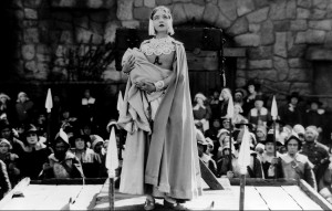 Lillian Gish The Scarlet Letter