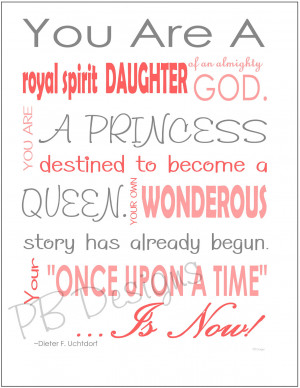 LDS Young Women Inspirational Quotes