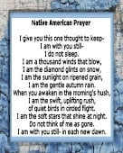 Native American Traditional Teaching Blog.