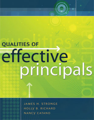 Effective Leadership Skills For Principals