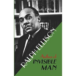 The invisible man essay