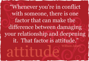 30+ Amazing Quotes On Attitude