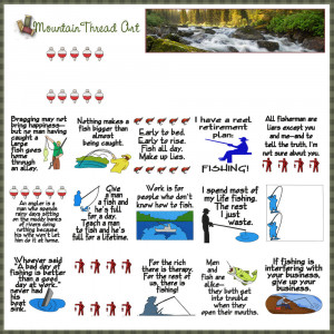 Fishing Sayings And Quotes Fishing lover's quotes
