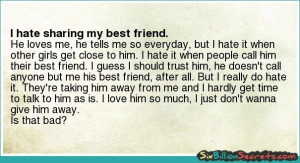 Losing My Best Friend Quotes