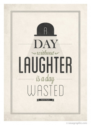 ... Go Back > Gallery For > Charlie Chaplin Quotes A Day Without Laughter