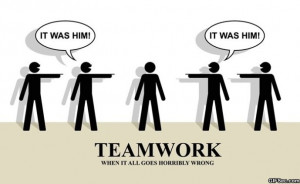 Teamwork - Funny Pictures, MEME and Funny GIF from GIFSec.com