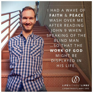Nick VujicicNick Vujicic, Faith, Inspiration Quotes